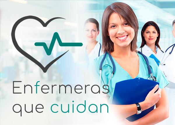 Blog Enfermeras que cuidan